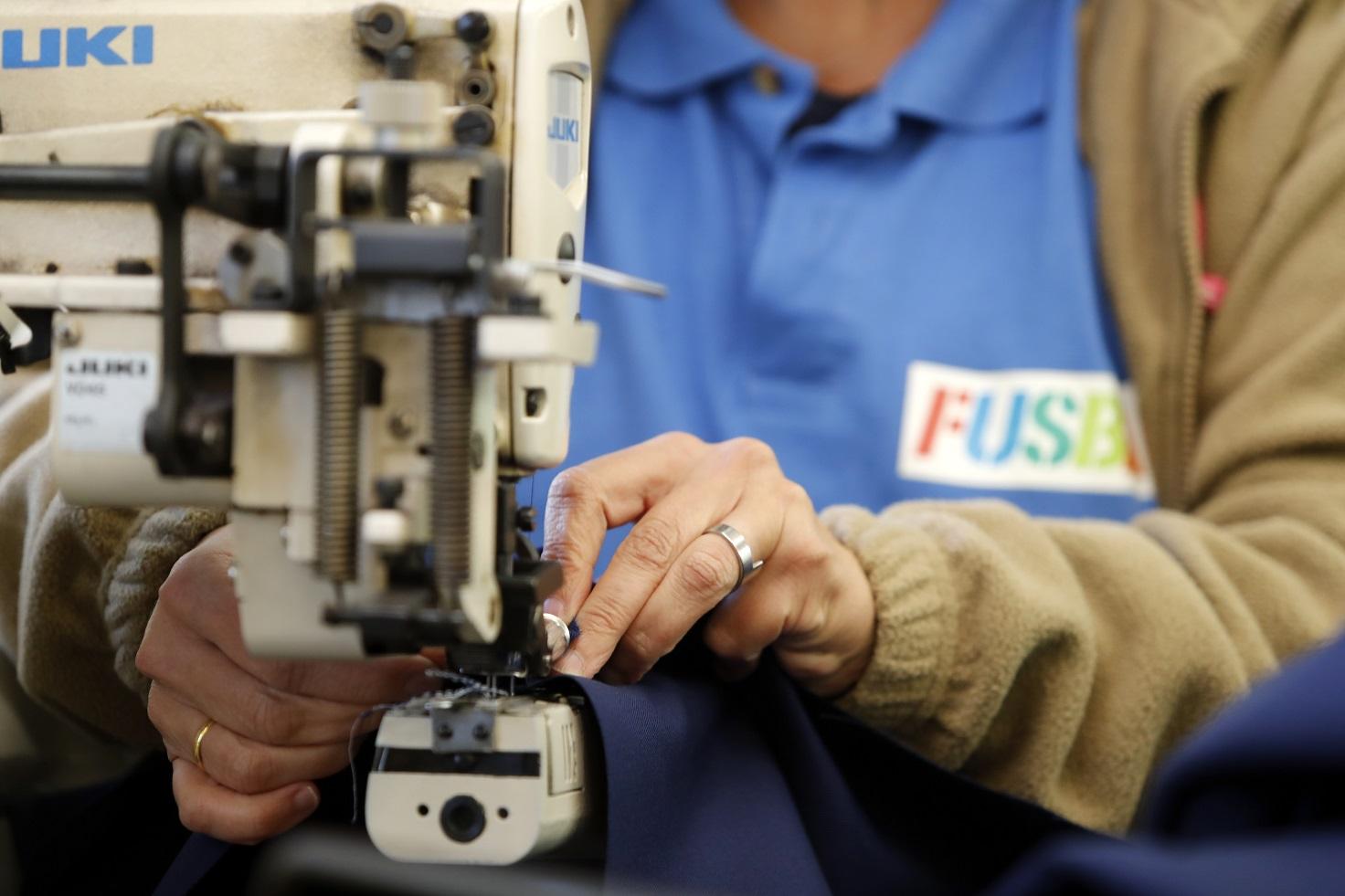 Instalaciones Fusba
