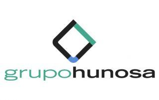 Logo Hunosa